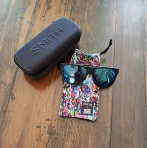 Smith sunglasses